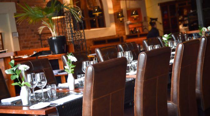 Syksyn myötä ravintolamme palvelee poikkeuksellisesti vain tilauksesta
