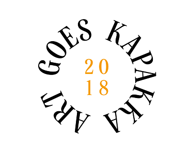 Art Goes Kapakka 16.–25.8.